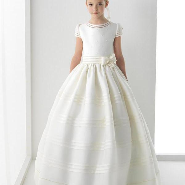 Rosa Clara Communion Dresses